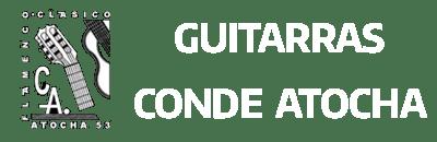 Guitarras Conde Atocha
