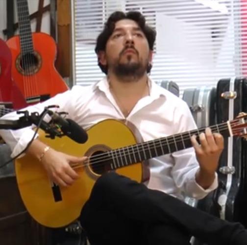 Antonio-Rey-con-una-Conde-Atocha